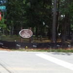 Milton GA Bell Memorial Park